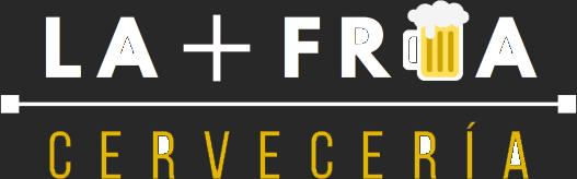 Lamasfria Logotipo